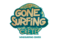 Gone Surfing Crete